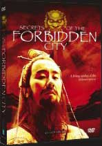 secrets of the forbidden city dvd