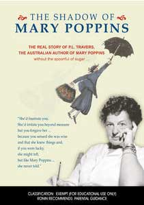 the shadow of mary poppins dvd