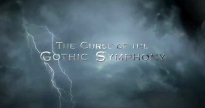 the curse of the gothic symphony