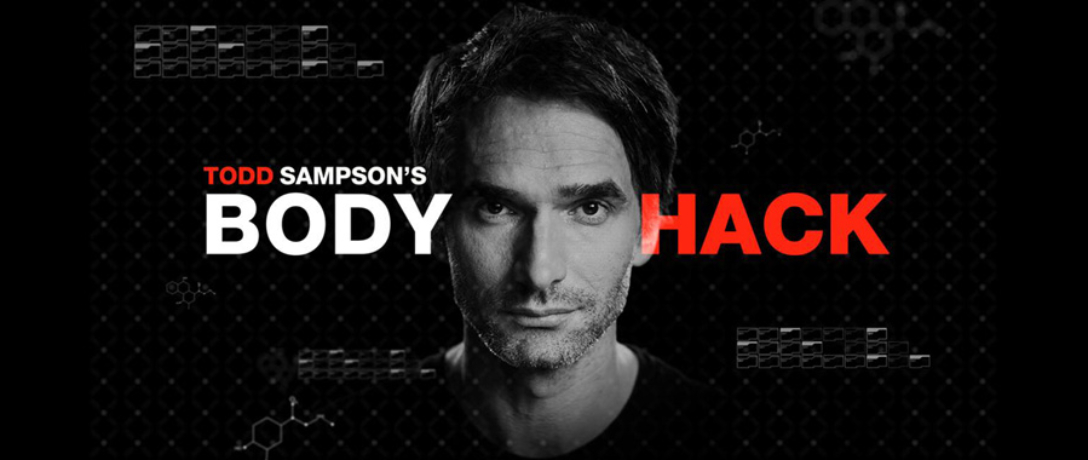 Todd Sampson's Body Hack