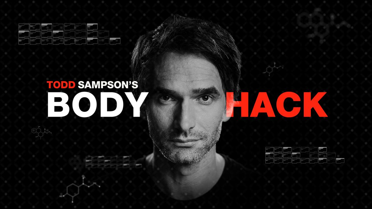 Todd Sampson's Body Hack Trailer