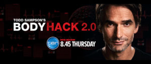 Todd Sampson's Body Hack 2.0