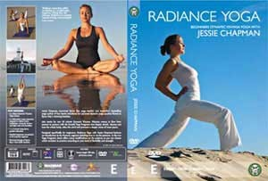 yoga radiance dvd