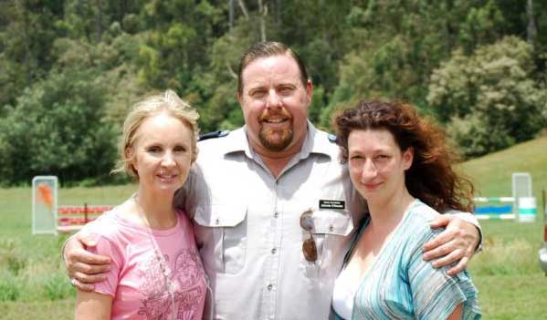 kate whitbread shane jacobson sandra sciberras
