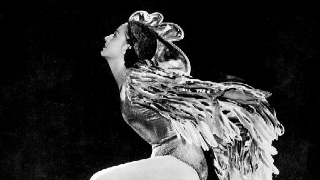 anna-volkova - A Thousand Encores - The Ballets Russes in Australia