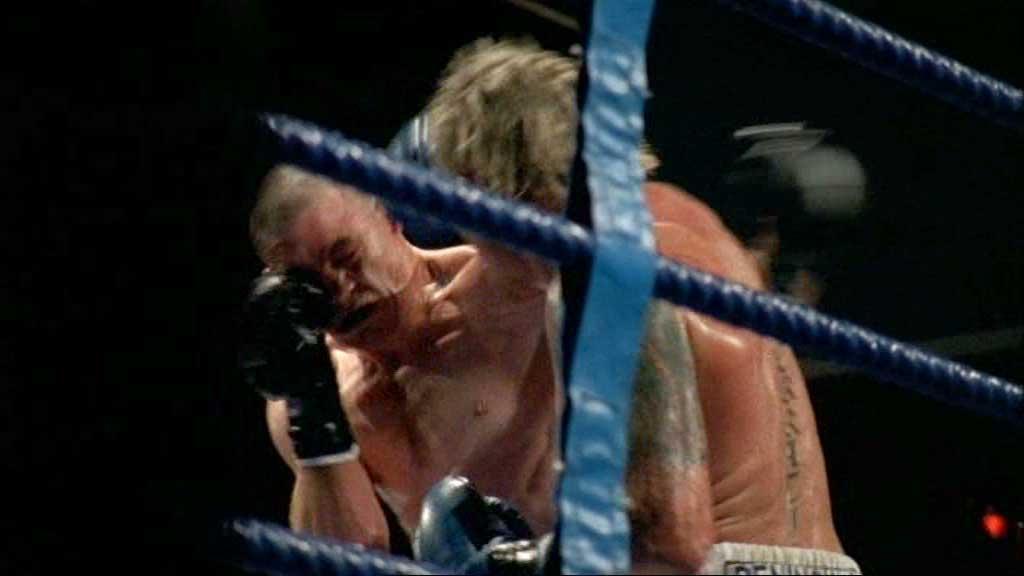 boxing - dead famous