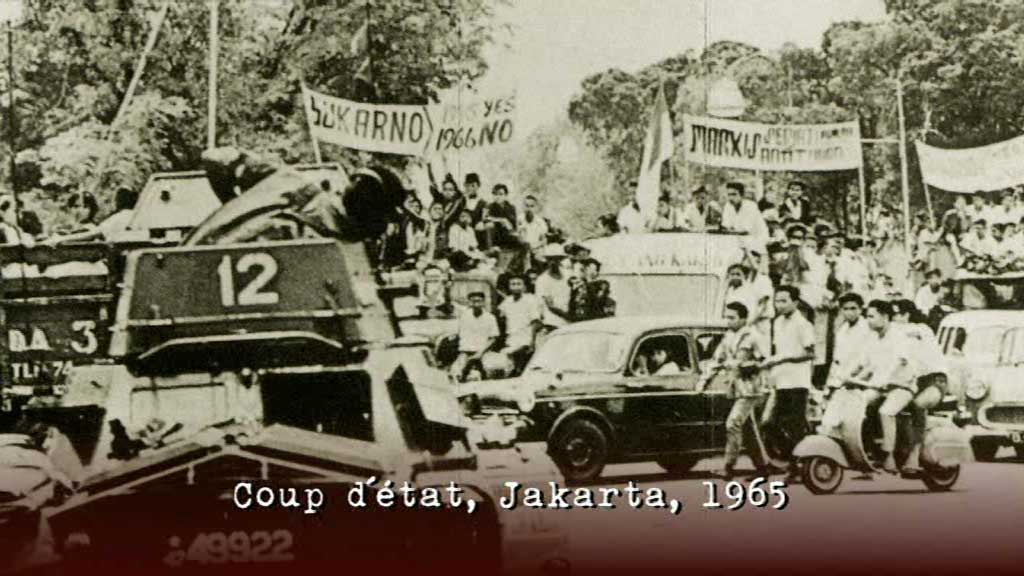 coup - indonesia calling