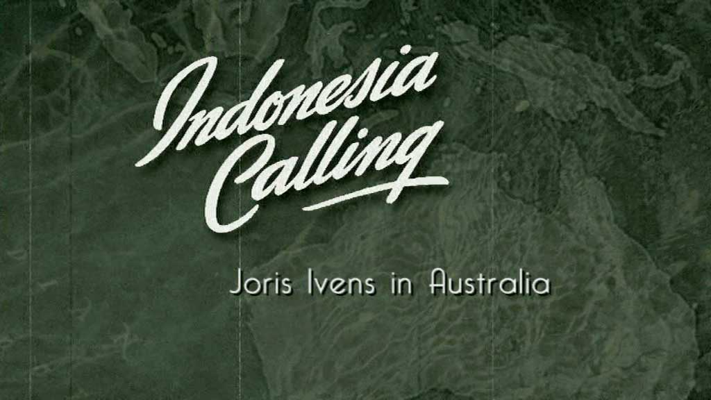 indonesia calling