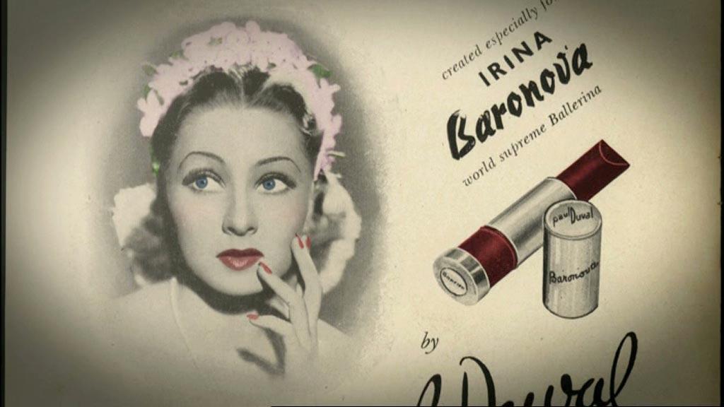 irina-baronova - A Thousand Encores - The Ballets Russes in Australia