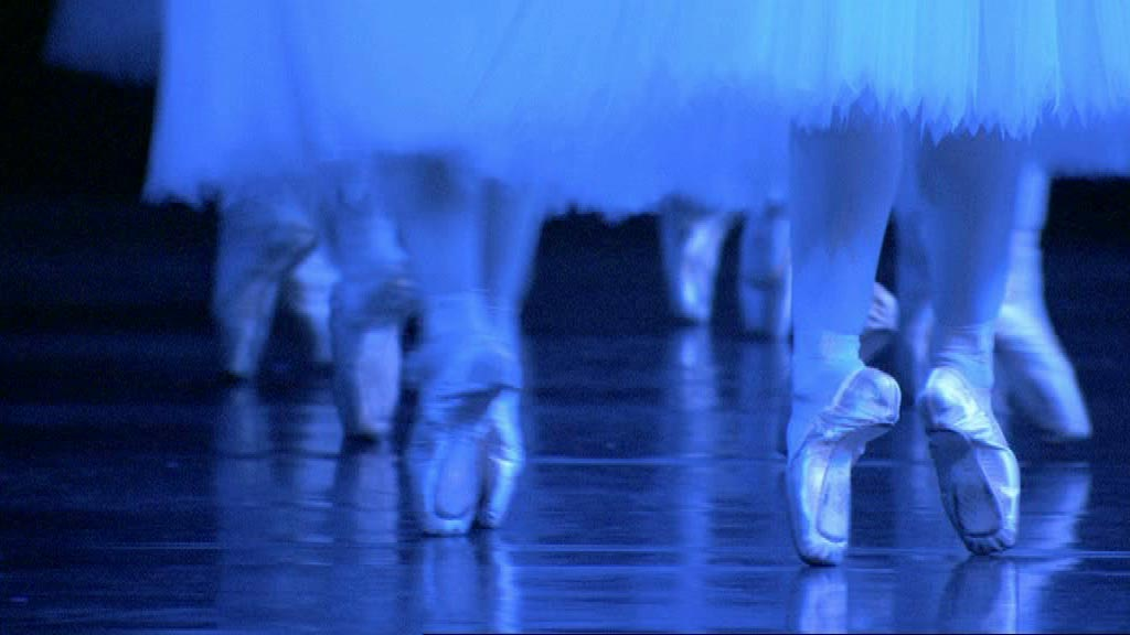 pointe - A Thousand Encores - The Ballets Russes in Australia