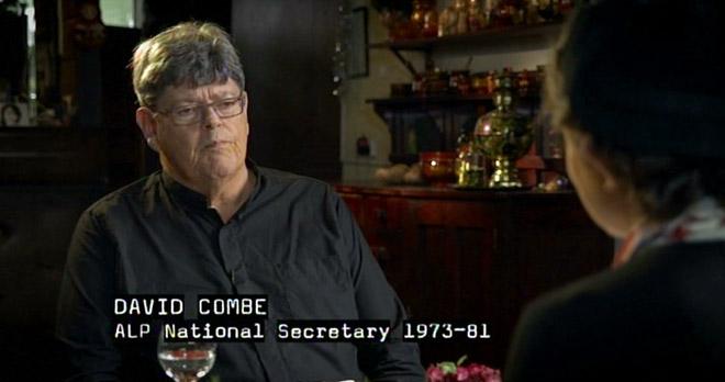 Canberra Confidential - Combe Ivanov affair