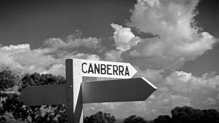 Canberra Confidential - Come to Canberra