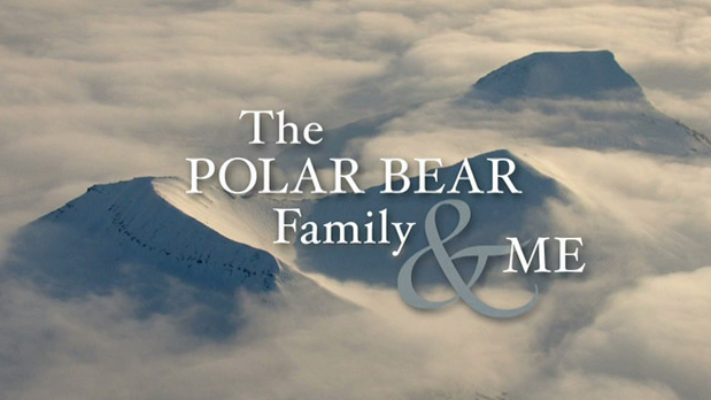 The Polar Bear Family and Me - titles