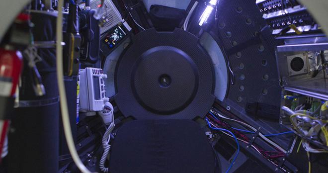 James Cameron's Deepsea Challenge 3D - Fire