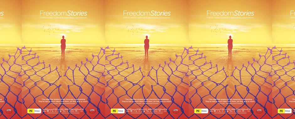 Freedom Stories Documentary