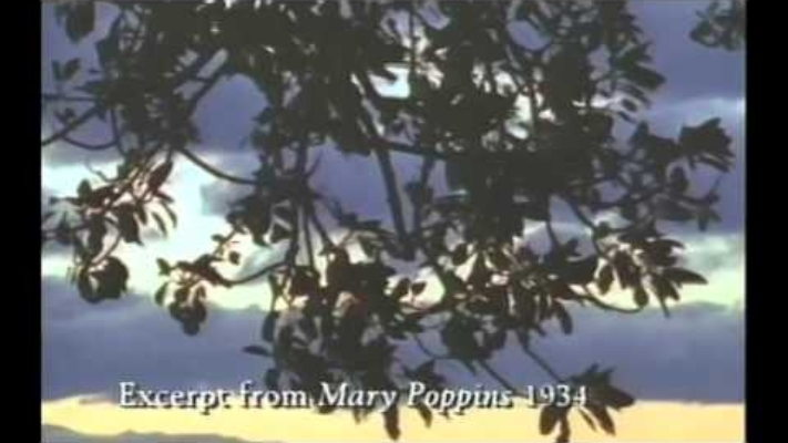 The Shadow of Mary Poppins Trailer