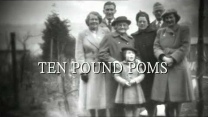Ten Pound Poms - Full Movie