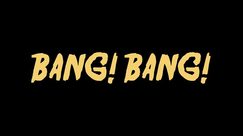 Bang Bang - Firass Dirani