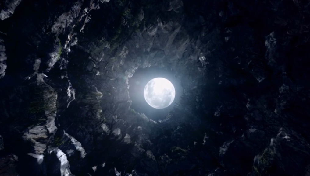 Mako Mermaids Season 2 - Full Moon