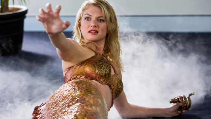 Mako Mermaids season 3 - Rikki