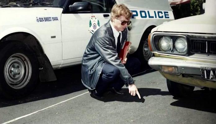 Trigger Point - Crime scene 2