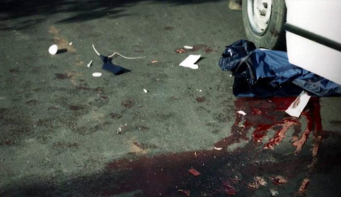 Trigger Point - Crime Scene 3