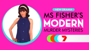 ms fisher's modern murder mysteries - music composer brett aplin