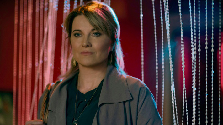 My Life Is Murder Lucy Lawless - Brett Aplin Music Composer