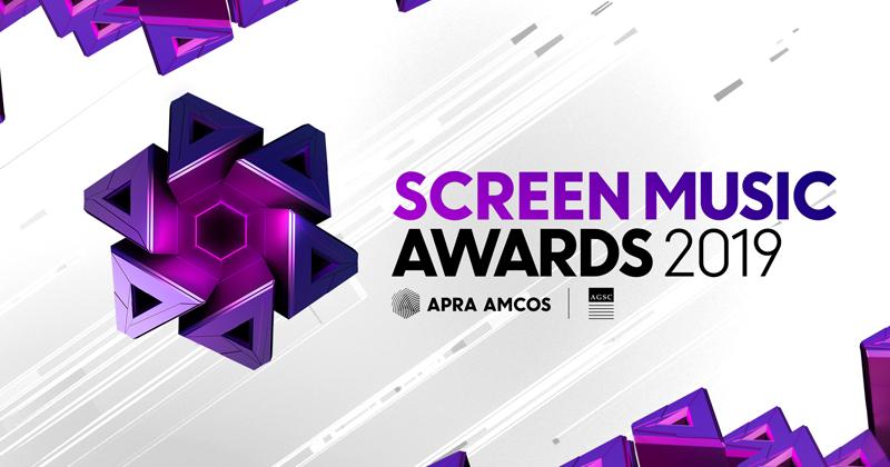 apra screen music awards 2019