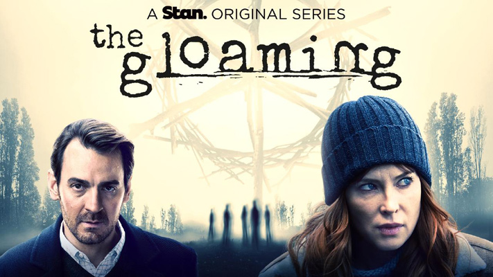 The Gloaming - Brett Aplin Music Composer
